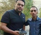 آخرین قیمت کفش حراجی ناصر حجازی