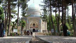 گام به گام با امام رضا (ع) در ایران + تصاویر