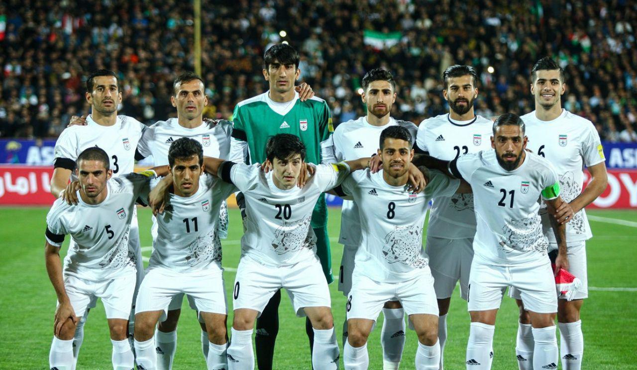 ایران بهترین تیم جام جهانی/ غولهای فوتبال جهان پایینتر از آریاییها