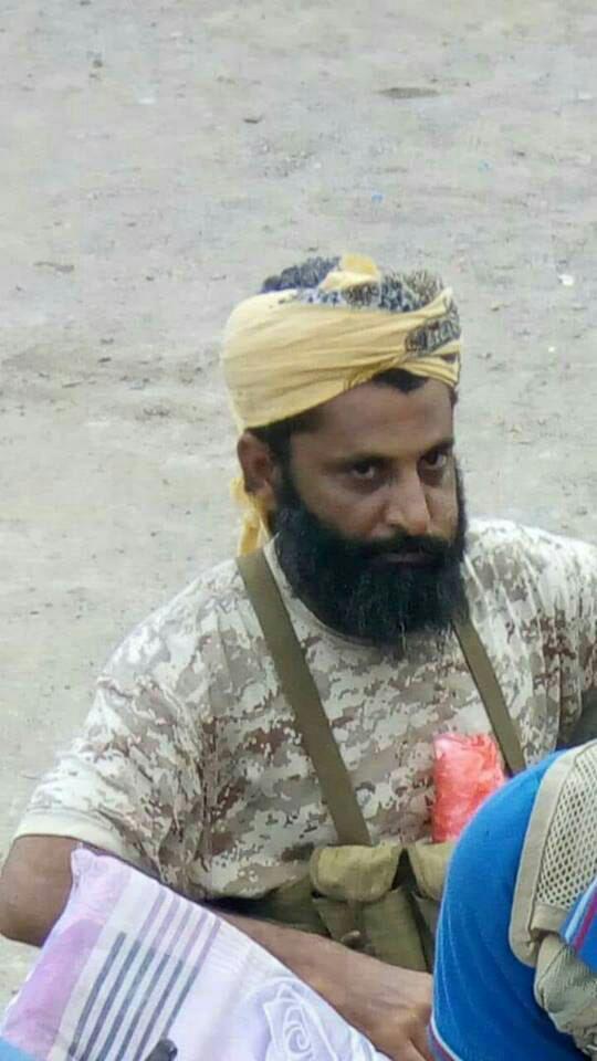 هلاکت فرمانده مزدوران سعودی در یمن