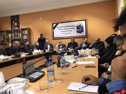 برگزاری نوزدهمین نمایشگاه بین اللملی کتاب ناشران جهان اسلام در مشهد