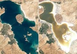 باشگاه خبرنگاران - شکست طرح احیای دریاچه ارومیه + صوت