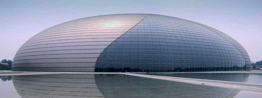 9 معماری عجیب و مدرن دنیا را بشناسید+تصاویر