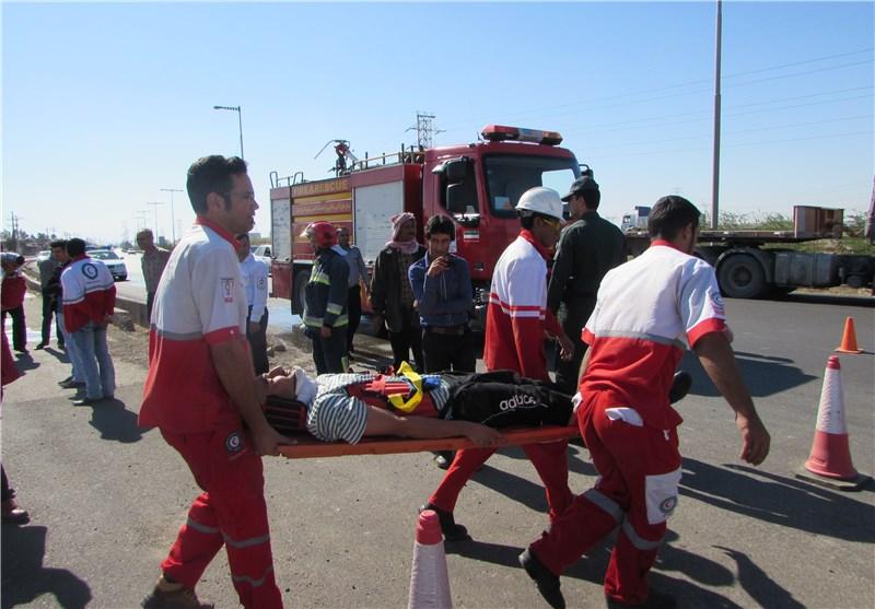 پیوندی: بیش از 99 درصد عملیات امدادونجات در شهرهای آسیبدیده به اتمام رسیده است