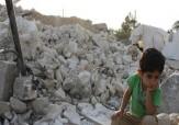 ۱۵ کودک در زلزله استان کرمانشاه، یکی از والدین خود را از دست دادهاند