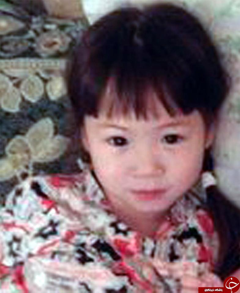 زنده ماندن عجیب دختر خردسال پس از سقوط هواپیما! عکس