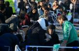قطع عضو ۱۰۰ نفر از زلزله زدگان کرمانشاهی/ مراکز ترک اعتیاد و شبه خانواده در زلزله آسیبی ندیدهاند