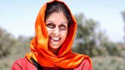 انگلیس گزارشها درباره پرداخت پول به ایران بابت آزادی نازنین زاغری را رد کرد