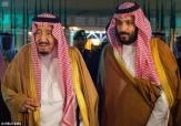 باشگاه خبرنگاران - دیلی میل: ملک سلمان هفته آینده از پادشاهی کنارهگیری خواهد کرد