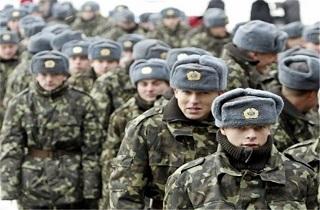 نتیجه تصویری برای شیوه جدید فرار از سربازی در اوکراین
