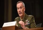 اذعان رئیس ستاد مشترک ارتش آمریکا به کاهش برتری نظامی این کشور در مقابل روسیه و چین