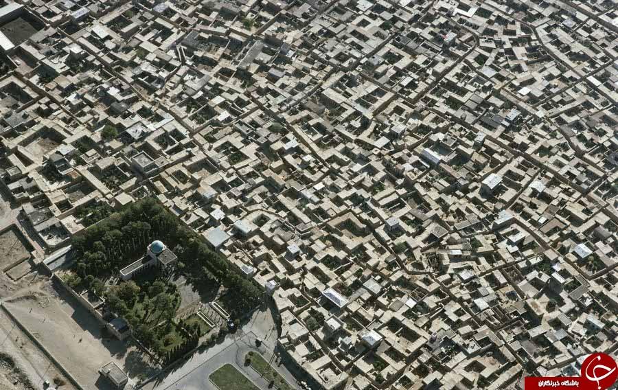 عکسهایی عجیب از ایران که قطعا ندیده اید