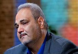 گریه بلند مجری حین روایت دردناک جواد خیابانی از زلزله کرمانشاه + فیلم