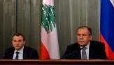 باشگاه خبرنگاران - تاکید لاوروف بر حل مشکلات لبنان به دست مردم این کشور