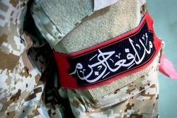تاجر پولداری که مدافع حرم شد +تصاویر