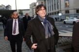 دادسرای بلژیک حکم بازداشت رهبر جداییطلبان کاتالونیا را صادر کرد