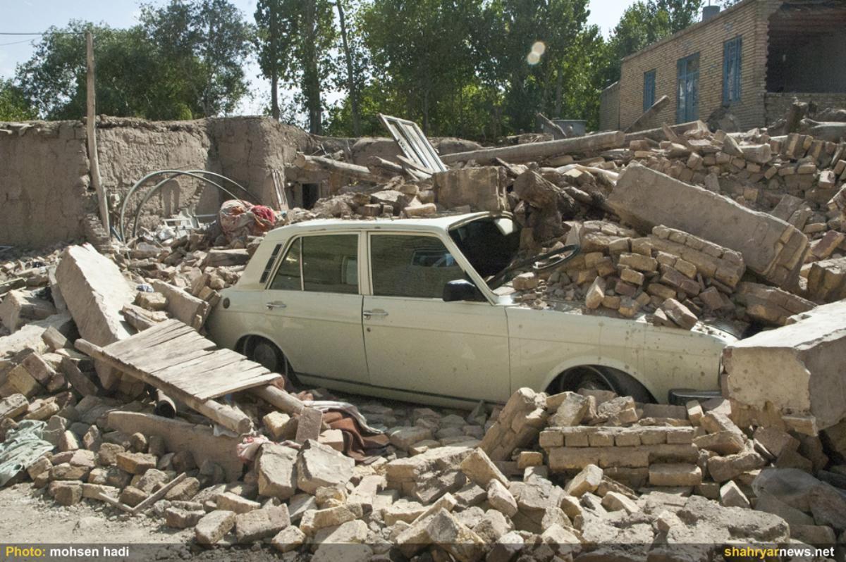 جلسه ویژه سیستم بانکی برای حمایت از زلزله زدگان فردا برگزار می شود