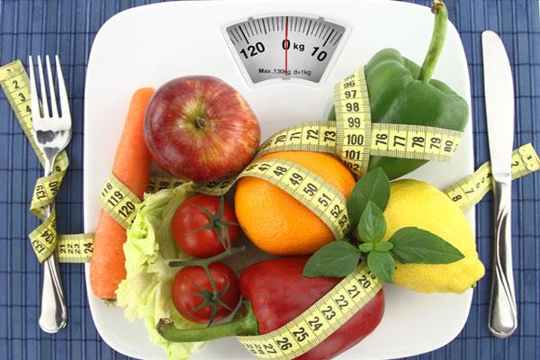 عمر طولانی با یک رژیم غذایی مفید