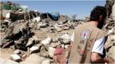صلیب سرخ: سه شهر یمن با مشکل عدم دسترسی به آب سالم مواجهند