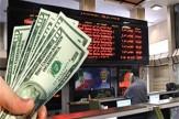 باشگاه خبرنگاران - پوشش ریسک نوسانات نرخ ارز در بورس