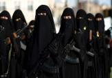 باشگاه خبرنگاران -هشدار دستگاه اطلاعاتی هلند در خصوص پررنگترشدن نقش زنان داعشی