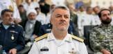 باشگاه خبرنگاران - تامین امنیت منابع دریایی در دستور کار نیروی دریایی قرار دارد/ اضافه شدن تجهیزات جدید تا پایان امسال