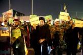 باشگاه خبرنگاران -حمایت یکپارچه عراق از «نُجَباء» در مقابل لایحه تحریمی کنگره آمریکا