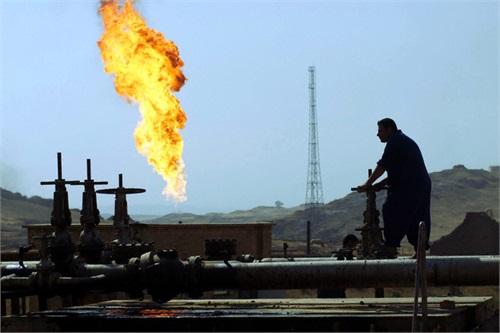 تاکنون بیش از یک میلیارد مترمکعب گاز به عراق صادر شده است