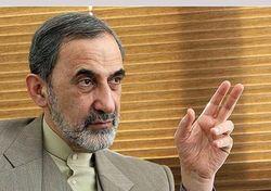هشدار ولایتی به مکرون درباره دخالت در امور داخلی ایران