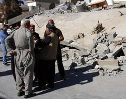 سوء استفاده بیبیسی از زلزله کرمانشاه + فیلم