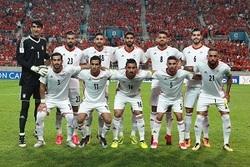 نخستین حریف ایران در جام جهانی مشخص شد