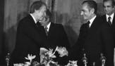 باشگاه خبرنگاران - محمدرضا پهلوی: برای حفظ منافع آمریکا، جان ایرانیان را به خطر انداختم