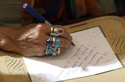 آموزش دعانویسی و طلسم با حداقل 50 میلیون تومان