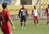 باشگاه خبرنگاران - لیست بازیکنان پرسپولیس برابر پدیده مشهد