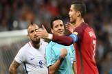 باشگاه خبرنگاران - حضور فغانی در جام جهانی روسیه قطعی شد