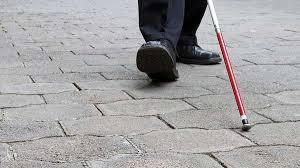 ارائه برنامه موبایل ویژه افراد نابینا