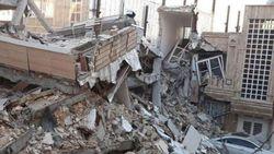 اسامی 434 نفر از جان باختگان زلزله استان کرمانشاه اعلام شد