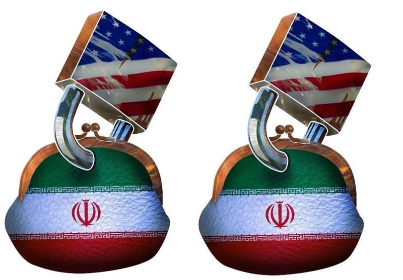 آمریکا کوشش می کند تا ایران از مواهب برجام برخوردار نشود