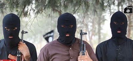 گزارشی از ۳ زبان رایج بین داعشیها/تروریستها بیشتر به چه زبانی صحبت میکنند؟