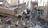 باشگاه خبرنگاران -وضعیت سرعت امداد رسانی در مناطق زلزله زده + فیلم