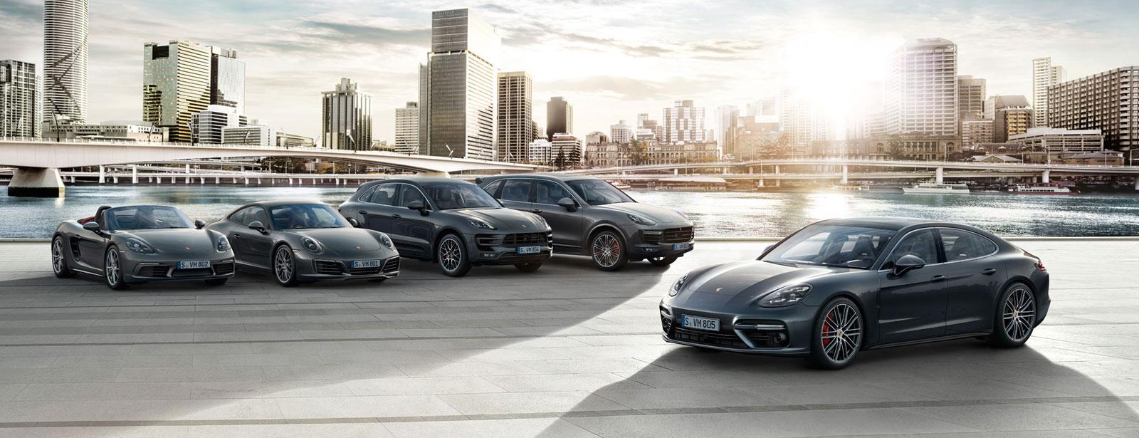 باشگاه خبرنگاران -لیست قیمت Porsche های موجود در تهران