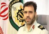 باشگاه خبرنگاران -امنیت مناطق زلزله زده زیر چتر پلیس