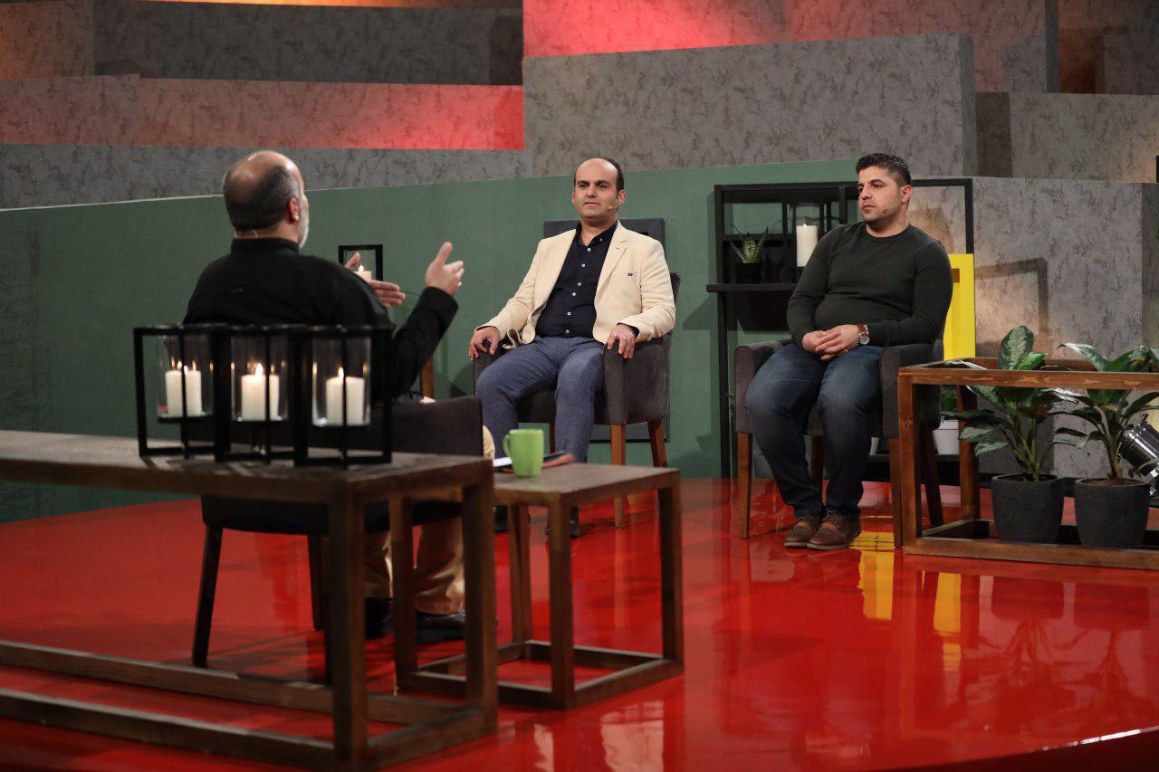 علی حلبچهای و یکی از تکاندهندهترین روایتهای جنگ