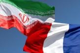 باشگاه خبرنگاران -تاکید پاریس بر ادامه گفتگو با تهران درباره مسائل منطقهای