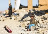 باشگاه خبرنگاران - روحیه بخشی به کودکان زلزله زده در میان خرابه ها + فیلم