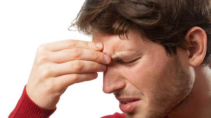سینوزیت و را ه های درمان آن
