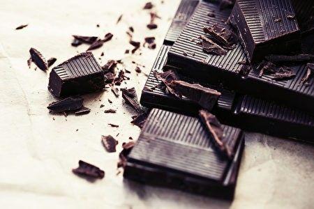 با مصرف شکلات تلخ از چاقی جلوگیری کنید