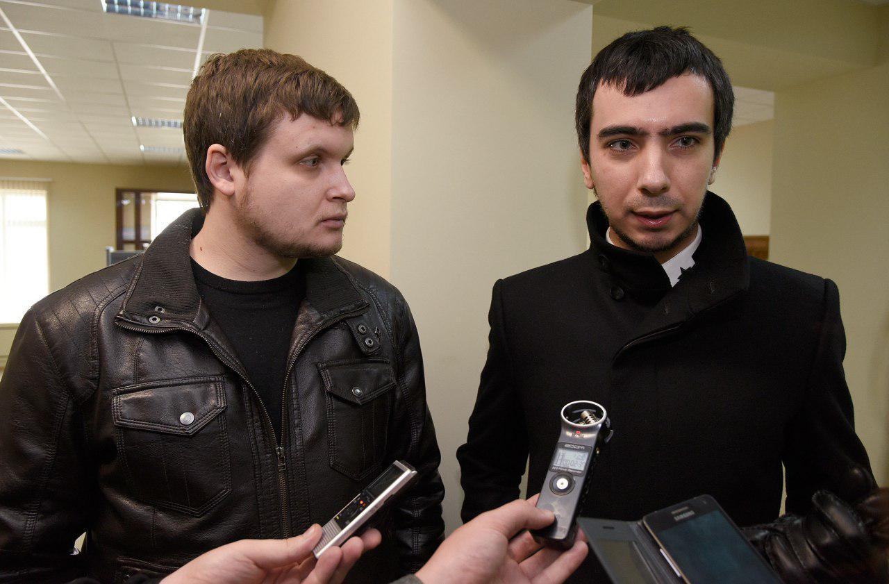 کمدینهای روس با جازدن خود به نام «وزیر دفاع لتونی»، وزیر دفاع اسپانیا را دست انداختند