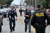 زخمی شدن دو نفر در حمله با چاقو در ایالت فلوریدا