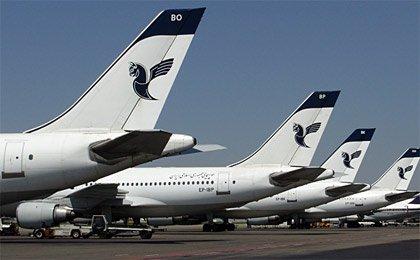باشگاه خبرنگاران -انجام ۶۰۰ پرواز و انتقال ۲۷۸ مصدوم از فرودگاه كرمانشاه پس از زلزله